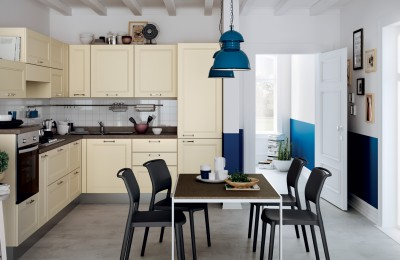 Scavolini Easy Colony