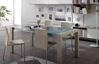 Стол Scavolini Slim Wood