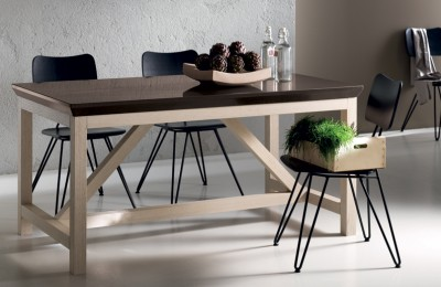 Стол Scavolini Social Floating Table