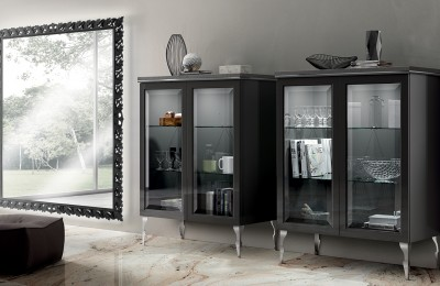 Scavolini Living Exclusiva