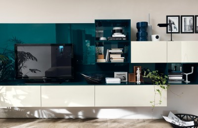 Scavolini Living Open